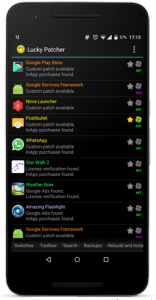 Lucky Patcher v8.8.8 ( Standalone, Installer & Mod Color ) 1