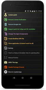 Lucky Patcher v8.8.8 ( Standalone, Installer & Mod Color ) 2