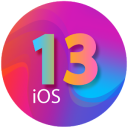 iOS 13 Icon Pack Pro & Free Icon Pack 2019 1.0.13 APK