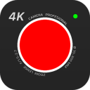 4K Camera – Filmmaker Pro Camera Movie Recorder v1.3 [Paid]